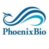 PhoenixBio Lab / Facility Logo