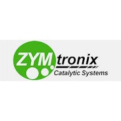 ZYMtronix Catalytic Systems, Inc. Lab / Facility Logo