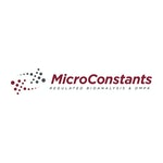 MicroConstants Lab / Facility Logo