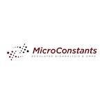 MicroConstants Lab / Facility Logo
