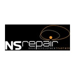 NSrepair Lab / Facility Logo