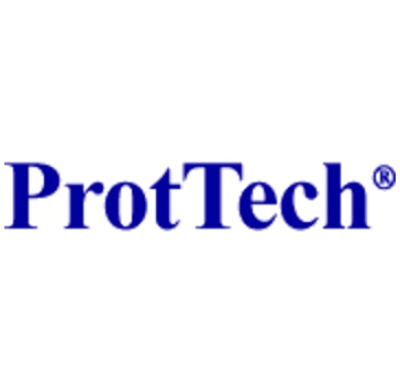 ProtTech, Inc. Lab / Facility Logo