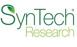 Syntech Research Lab / Facility Logo