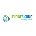 Leucine Rich Bio Pvt Ltd. Lab / Facility Logo