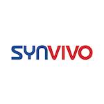 SynVivo Inc. Lab / Facility Logo