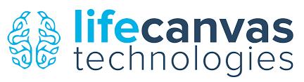 LifeCanvas Tech Lab / Facility Logo