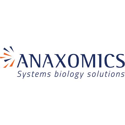 Anaxomics biotech, SL Lab / Facility Logo