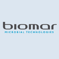 Biomar Microbial Technologies Lab / Facility Logo