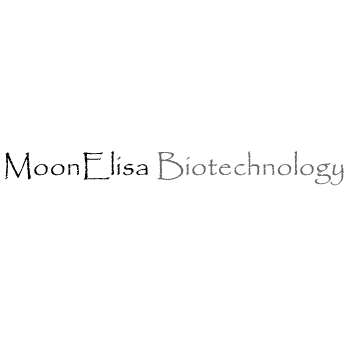 MoonElisa Biotechnology Lab / Facility Logo