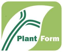 PlantForm Corporation Lab / Facility Logo