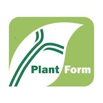 PlantForm Corporation Lab / Facility Logo