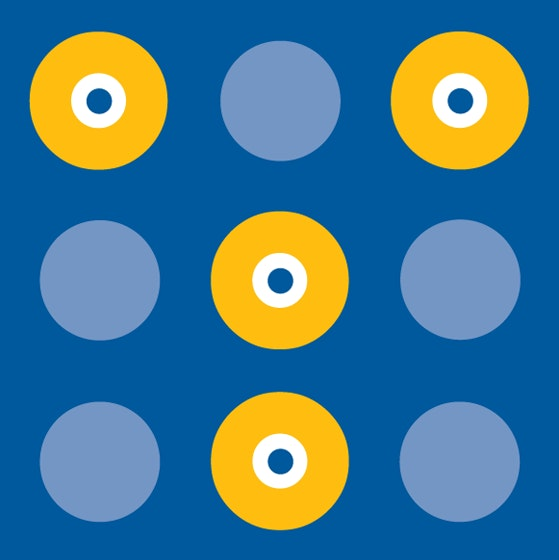 Precision Antibody Lab / Facility Logo