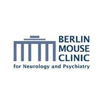 Berlin Mouse Clinic Lab / Facility Logo