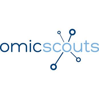 OmicScouts GmbH Lab / Facility Logo