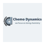 Chemo Dynamics, Inc. Lab / Facility Logo