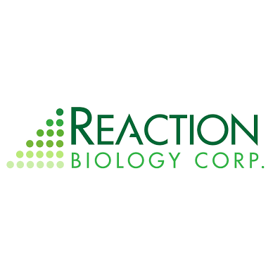 Reaction Biology Corp. Lab / Facility Logo