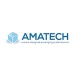 Amatech Inc Lab / Facility Logo