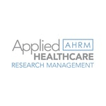 AHRM Inc. Lab / Facility Logo