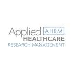 AHRM Inc. Lab / Facility Logo
