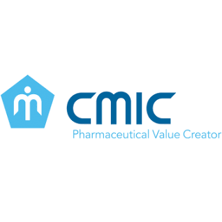 CMIC, Inc. Lab / Facility Logo