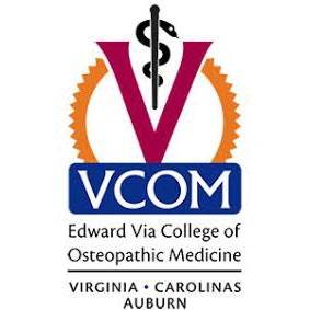 Edward Via Virginia College of Osteopathic Medicine, Spartanburg, SC Lab / Facility Logo
