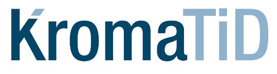 KromaTiD, Inc. Lab / Facility Logo