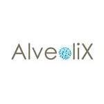 AlveoliX Lab / Facility Logo