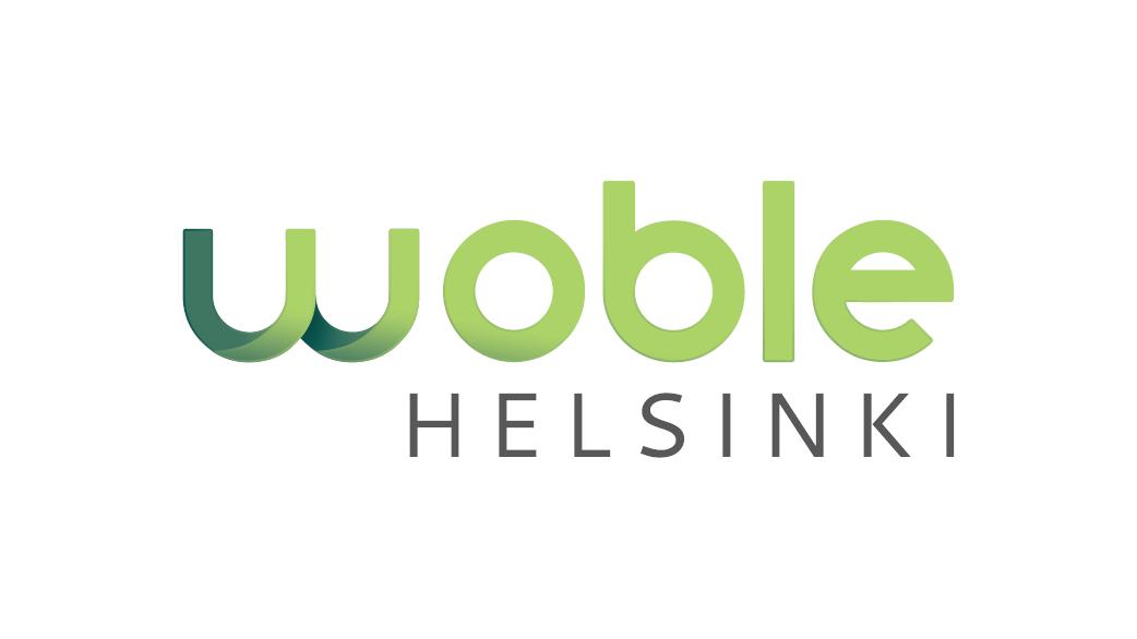 Woble Helsinki Oy Lab / Facility Logo
