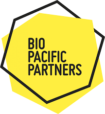 BioPacific Partners Lab / Facility Logo