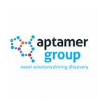 Aptamer Group Lab / Facility Logo