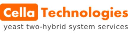 Cella Technologies Lab / Facility Logo