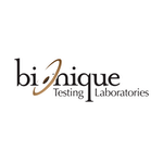 Bionique Testing Laboratories, Inc. Lab / Facility Logo