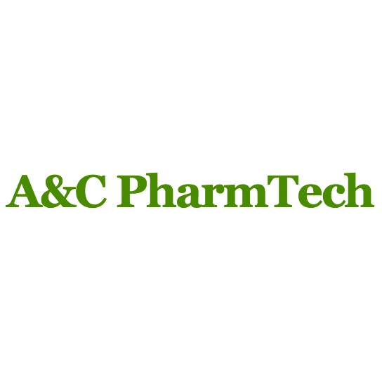 A&C Pharmtech, Inc. Lab / Facility Logo