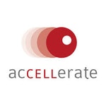acCELLerate GmbH Lab / Facility Logo