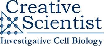 Creative Scientist, Inc. Lab / Facility Logo