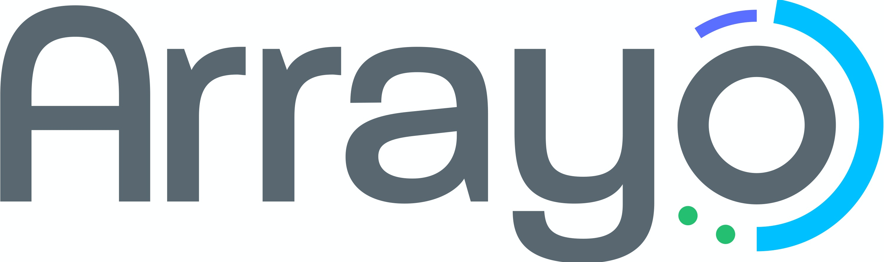 Arrayo Lab / Facility Logo