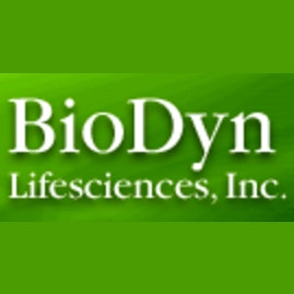 BioDyn Lifesciences, Inc. Lab / Facility Logo