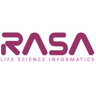 RASA Life Science Informatics Lab / Facility Logo