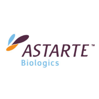 Astarte Biologics, Inc. Lab / Facility Logo