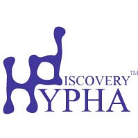 Hypha Discovery Ltd. Lab / Facility Logo