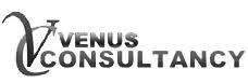 Venus Consultancy Lab / Facility Logo