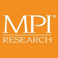 MPI Research - Surgical Services and Medical Device Evaluation Lab / Facility Logo