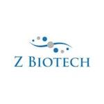 Z Biotech, LLC Lab / Facility Logo
