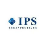 IPS Therapeutique Lab / Facility Logo