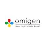 Omigen Lab / Facility Logo