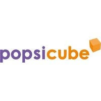 Popsi Cube, Inc. Lab / Facility Logo
