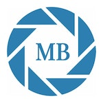 MB Biosciences Lab / Facility Logo