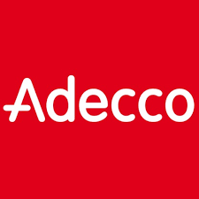 Adecco Medical and Science Lab / Facility Logo