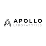 Apollo Laboratories Lab / Facility Logo