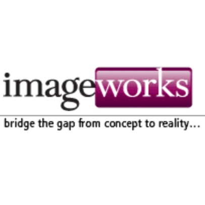 Image Works Lab / Facility Logo